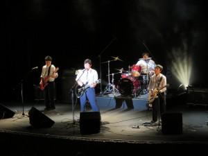 軽音私学文化祭