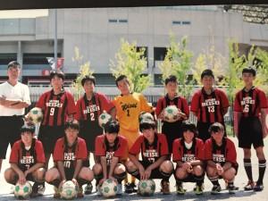 私立中学校大会出場 (平成24年夏さいたまスタジアム2002)