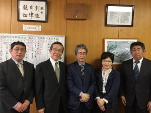関根先生、貴重なお話しありがとうございました。