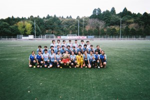女子サッカー2