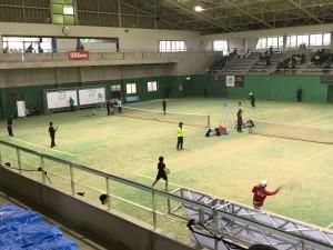 全国選抜高校テニス大会 2