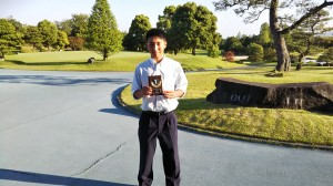 Golf 300615②