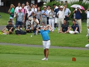 日本ジュニアゴルフ選手権
