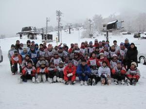 スキー・スノーボード写真