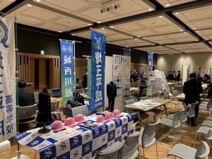 埼玉平成ブースたくさんのご来訪ありがとうございました。